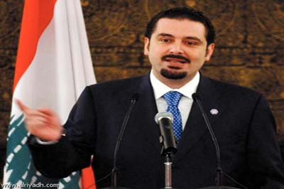 اظهارات ضد ايراني نخست وزير لبنان