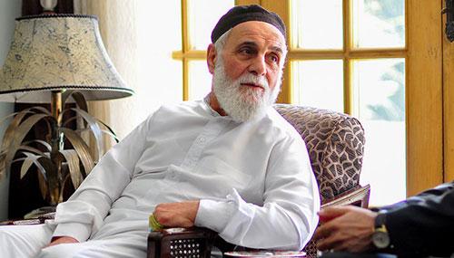 شیخ نور