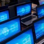 هزاران رایانه ویندوزی به بدافزار آلوده شدند