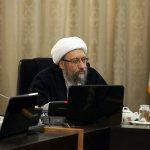 آملی لاریجانی حادثه بیروت را به مردم و حزبالله لبنان تسلیت گفت