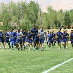 اسامی بازیکنان استقلال برای دیدار با شهرخودرو اعلام شد