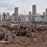 اظهارات ترامپ درباره «انفجار بیروت» غیرمسئولانه است