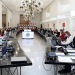 جلسه ویژه کابینه لبنان برای بررسی تبعات فاجعه بندر بیروت